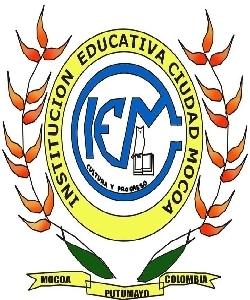 INSTITUCION EDUCATIVA CIUDAD MOCOA